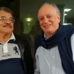 José Maria e Márcio