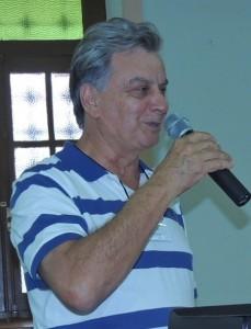 JOÃO BATISTA LIMA