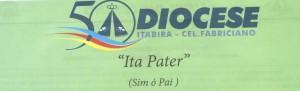 DOM ODILON GUIMARÃES MOREIRA - LOGO