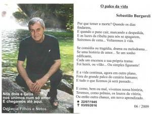 SBASTIÃO BURGARELI